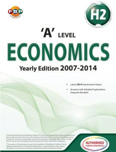 Ten Year Series H2 Economics (Year 2007 to 2014)