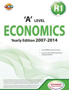 Ten Year Series H1 Economics (Year 2007 to 2014)