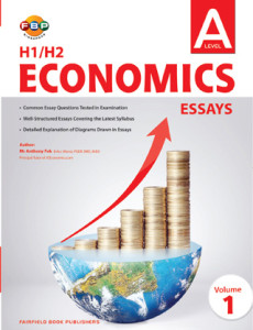 GCE 'A' Level Economics Essays Volume 1